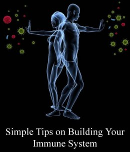 Tips to help your immune system