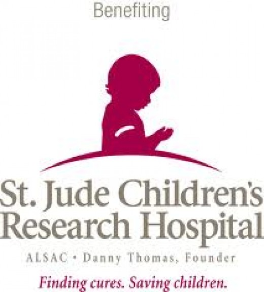 St. Jude Children's Research Hospital has helped save thousands of lives since it's inception.