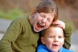 There are others who assert that children cannot develop properly without the interaction of siblings.They maintain that siblings help children mature in ways that parents cannot &/or don't.