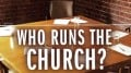 The Hierarchical Structure within the Corrupt Modern Church System