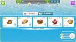 The SIMS FreePlay Guide: Using the Supermarket