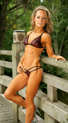 "This page has an interview with Erin Moubry. She says about raw vegan diet-- ""I can train harder, and I recover much faster from my workouts."""