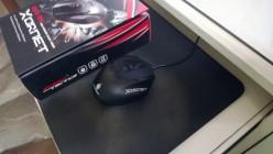 Mouse Review: CM Storm Xornet