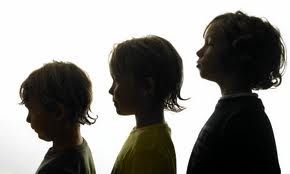 Mature & enlightened parents believe in treating each child equally & fairly.They refuse to treat & have different expectations of their children based upon birth order&/or other constructs.Each child will be given responsibilities&held accountable.