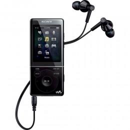 Sony NWZ-E474BLK 8 GB Walkman A/V Player