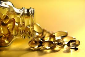 Vitamin E Oil is effective in dark marks treatment