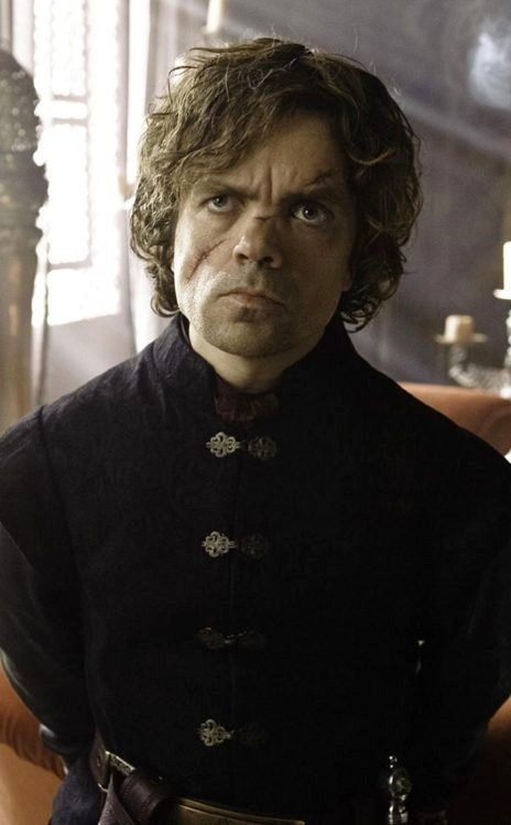 Peter Dinklage continued to shine in his star-making role as Tyrion Lannister.