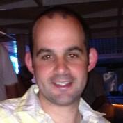 JeffRobinson profile image