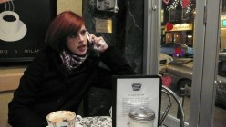 Private Phone calls in Public Places and Why we Hate them.