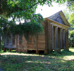 Haunted Locations In The USA, Alabama