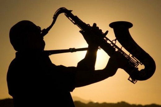 Jazz music. You can be an expert, or a pretentious fool.