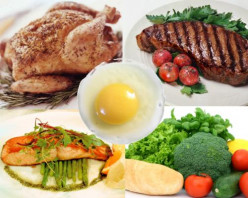 Sources of Protein for Healthy eating