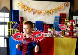 Hollywood Inspired Themes for your Kid's Birthday