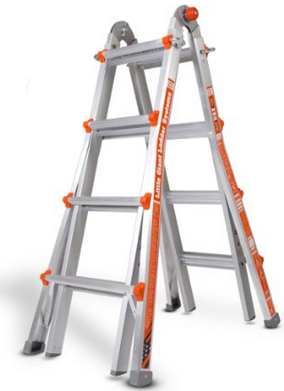Little Giant 14013-001 Alta-One M-17 Ladder System