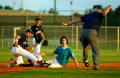 Making Extra Money as a Little League Umpire