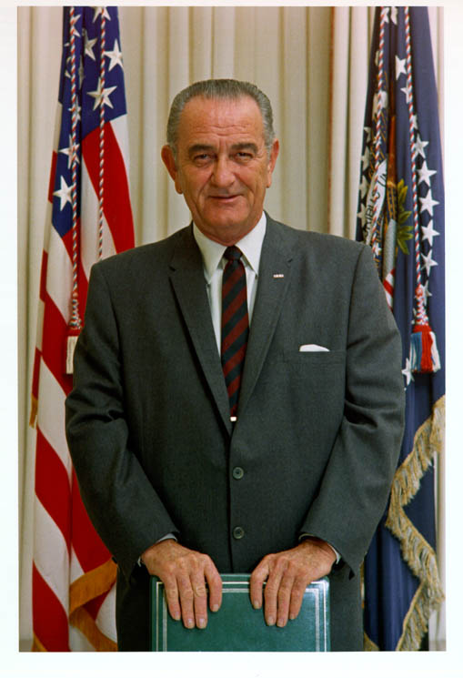 The Pres