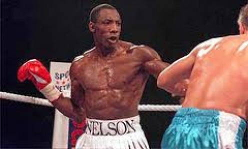 Johnny Nelson defended his Cruiserweight crown 14 consecutive times.