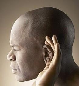 Ear Ringing Superstition