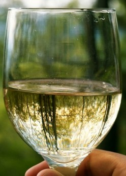 Calories in White Wine, Nutrition Facts for White Wine Styles, Varieties