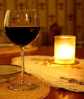 Calories in Red Wine, Nutrition Facts for Red Wine Varieties and Styles