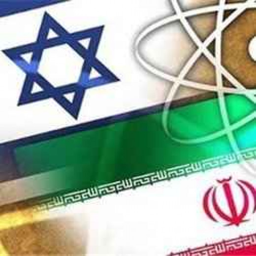 Israel and Iran Conflict