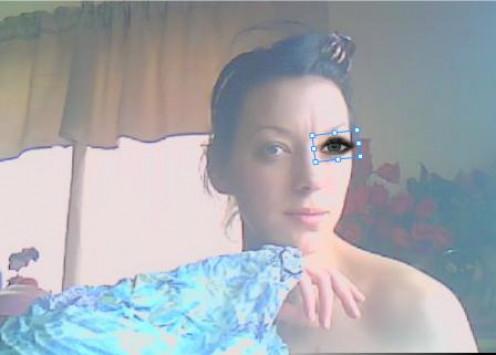 funtastic face edit start (eyes)