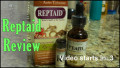 Reptaid Review  l  Must-Have Supplement for Reptile owners
