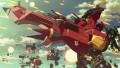 Anime Reviews: Gurren Lagann the Movie: The Lights in the Sky are Stars