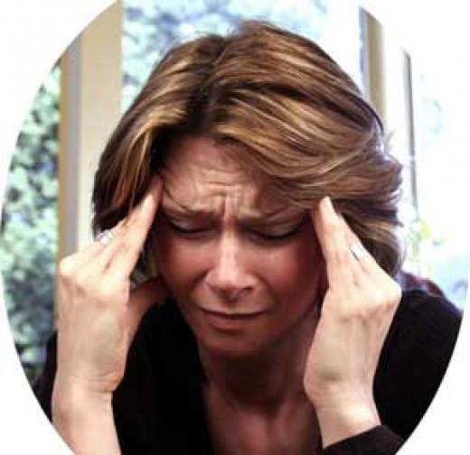 The misery of migraine