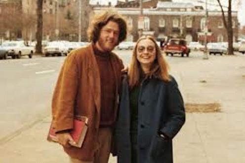 Hippy Clinton