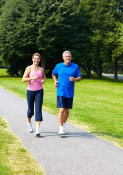 Running for Beginners – Even Middle Aged People Can Start