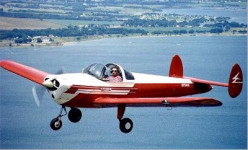 Aircoupe - Fred Weick's Design