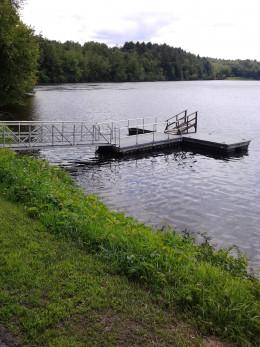 Boat's dock