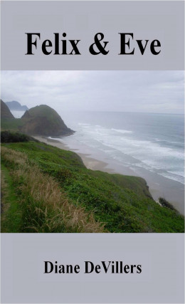 Felix and Eve written in the coastal town of Gold Beach Oregon where an elderly man hires a vagabond who is traveling up the coast. Eve an outspoken baby boomer becomes his caregiver and he tells her tales of the days when he worked for Al Capone.