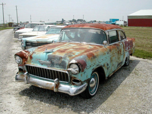 Donating your junk car will not only help you get tax write-off, it will also help other people for a good cause.