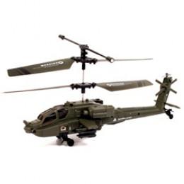 VENOM Apache RTF Remote Control Helicopter