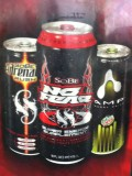 The Lowdown On Energy Drinks
