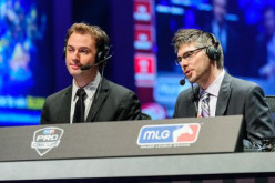Top Ten Starcraft 2 Personalities/Pros of 2013