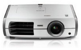 Epson PowerLite Home Cinema 8350