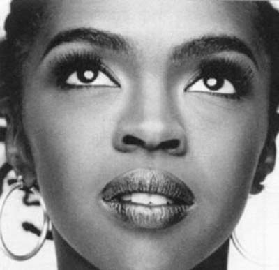 """Lauryn Hill was born in South Orange, NJ and graduated from Maplewood, NJ's Columbia High School in 1993. The Miseducation of Lauryn Hill album earned her 5 Grammy Awards, the title was inspired by """"The Mis-Education of the Negro"""" by Carter Woodson."""