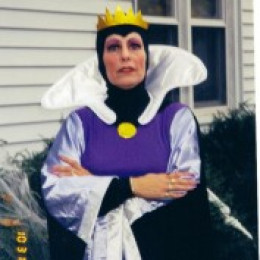 Mary from Tillson