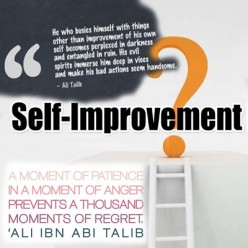 My 5 Best Self Improvement Quotes