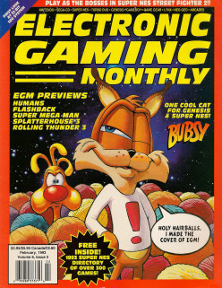 What was your favorite gaming magazine growing up?