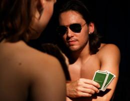 Poker with a twist