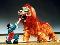 Lion Dance, An Extremely Loud Chinese Tradition