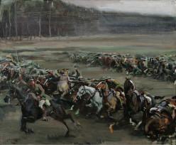 Sir Alfred Munnings, Artist, 1878-1959