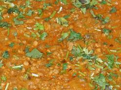 Kima Soup