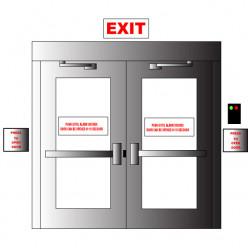 The Increasing Complexity of Door Hardware