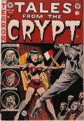 Horror Comics -  Four Color Fear!