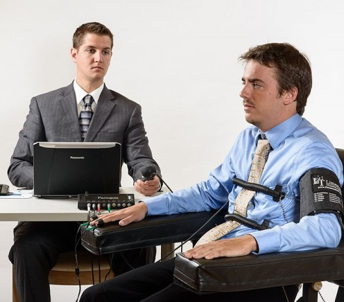 Polygraph tests, long touted as a useful tool in lie detecting, are too often unreliable